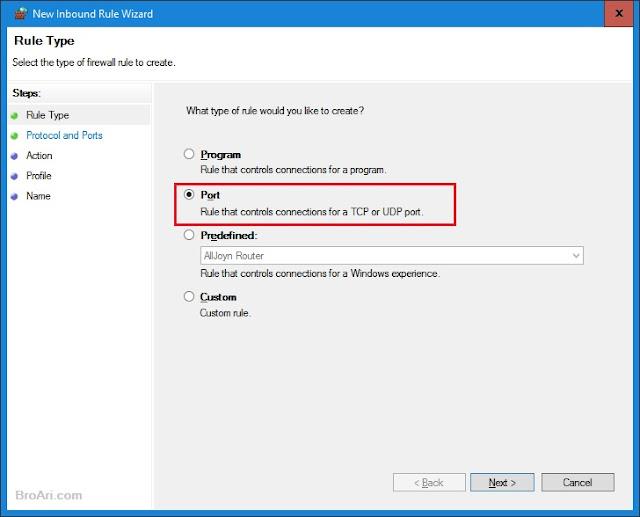 Cara Mudah Mencegah Virus Ransomware WannaCry