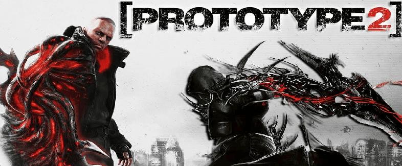 تحميل لعبة prototype 2 مضغوطة من ميديا فاير للكمبيوتر مجانا