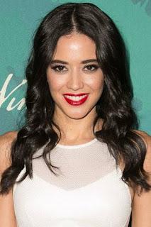 ايدي غانيم (Edy Ganem)، ممثلة أميركية من المكسيك لبنانية الأصل