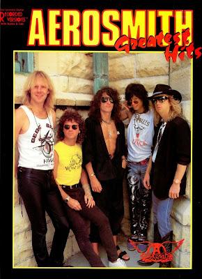 Aerosmith Hell S Kitchen