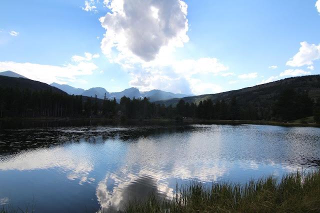 אגם ספראגו