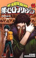 boku no hero academia 149