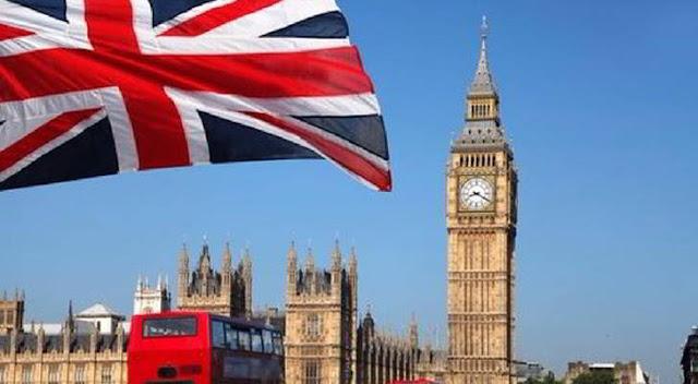Una filtración revela polémico plan del Reino Unido