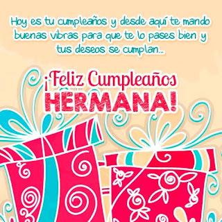 Feliz Cumpleaños Hermana8
