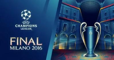 siapa yang akan jadi juara di final liga champions 2016