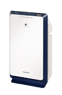 Breathe clean air this Diwali with Panasonic's range of Air-Purifiers