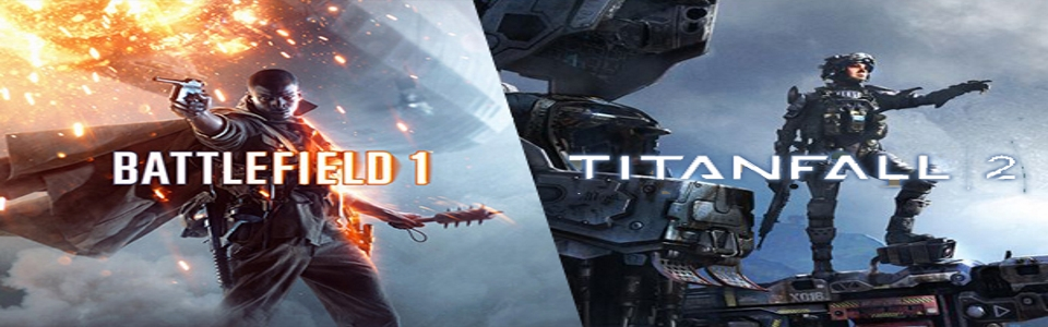 Titanfall 2 vs Battlefield 1: Which One Reviewed Better?