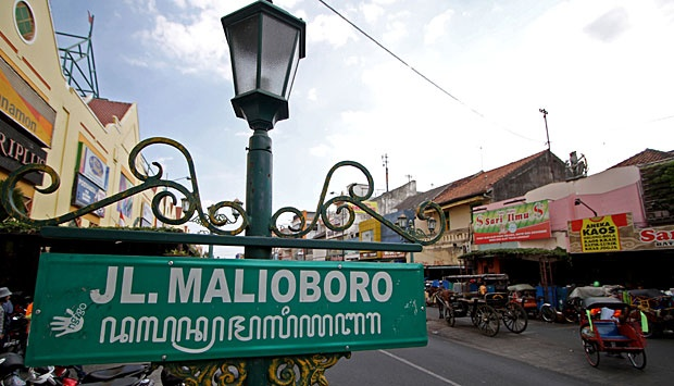 Tips Jalan-Jalan Asik dan Pintar di Malioboro
