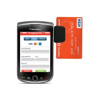 Mobile Payment Applications