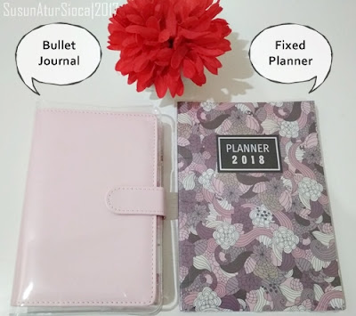 Planner Sioca 2018 GIVEAWAY
