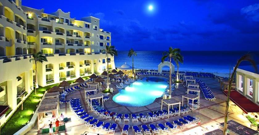 Baño De Regadera Cancion Infantil:TODO POR LOS HOTELES FINOS DEL MUNDO: Gran Caribe reserva ya tu hotel