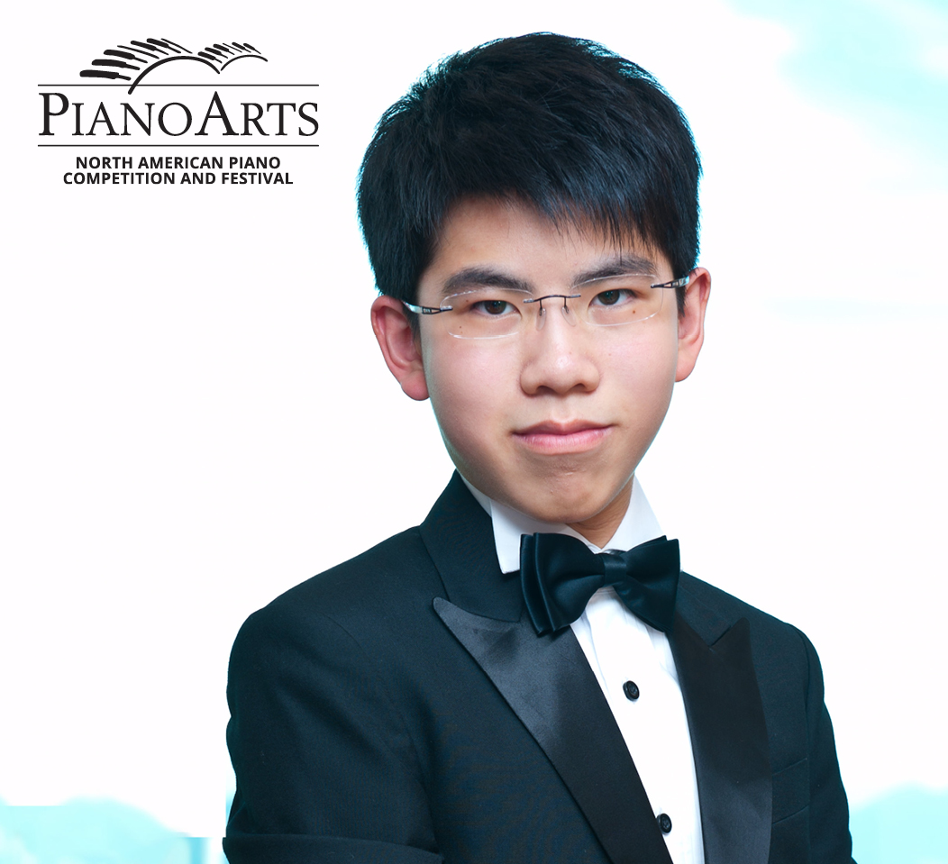 2016 PianoArts North American Piano Competition And Music