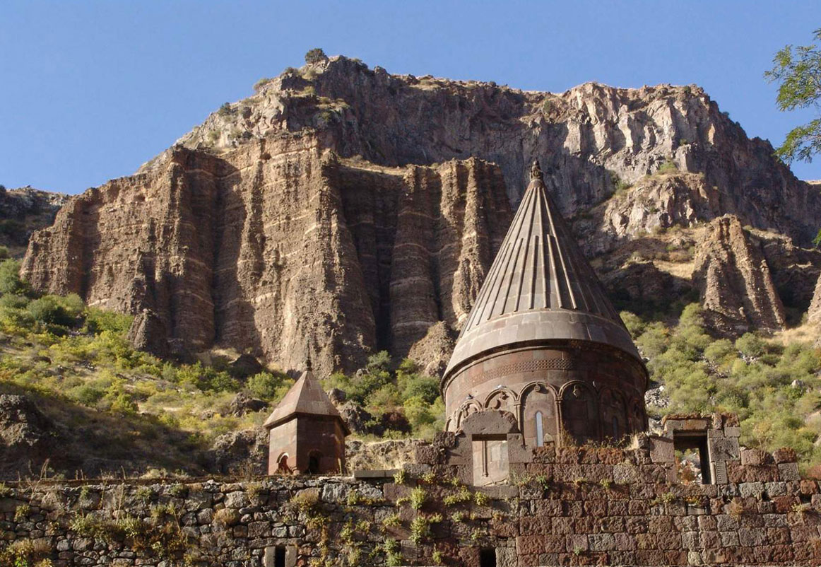 Armenia Tourist Places  Yerevan City Pictures  Cini Clips-2603