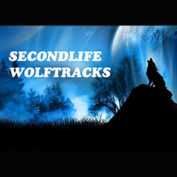 Secondlife Wolftracks