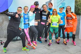 XI Półmaraton Warszawski 2016