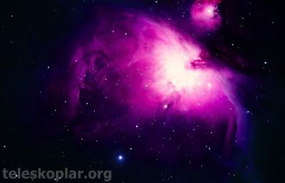 Nebula nedir?