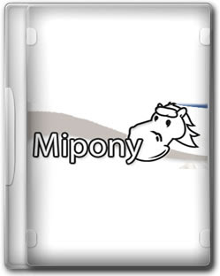 Download MiPONY 2.5.1 + Portable