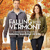 "Falling for Vermont - a Hallmark Channel ""Fall Harvest"" Movie starring Julie Gonzalo and Benjamin Ayres!"