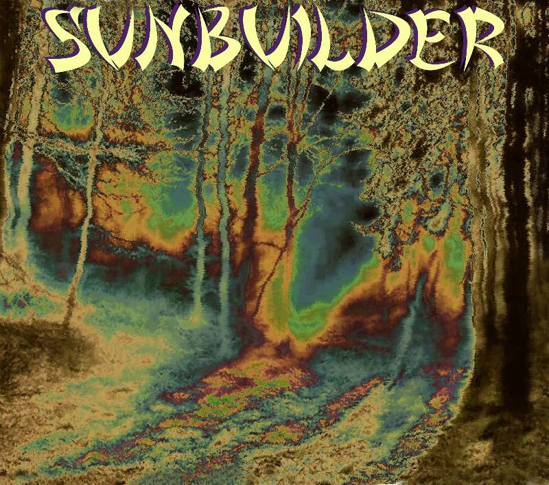 Sunbuilder Front Cover