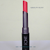 Oriflame The ONE Colour Unlimited Lipstick : Absolute Blush Review, Swatch, Price in India