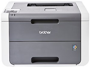 Brother HL-3140CW Printer Driver