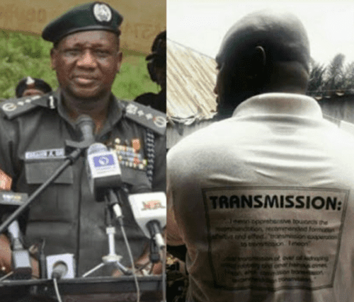 Read This If YoAre Among Those Criticizing The IGP Over Transmission Video