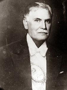 Ramón Castillo - Presidentes de la República Argentina - Presidentes Argentinos