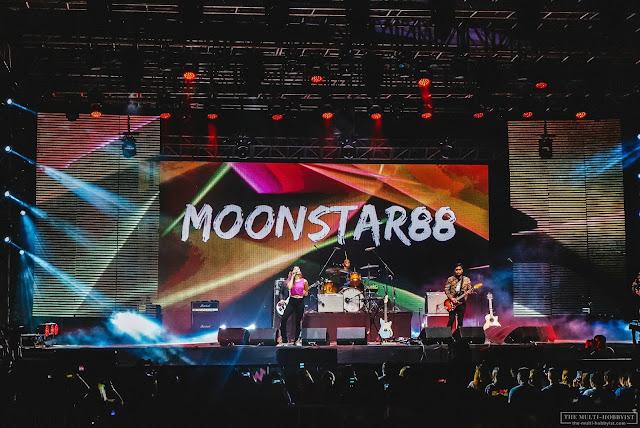 Moonstar88 | Playback Music Festival 2018
