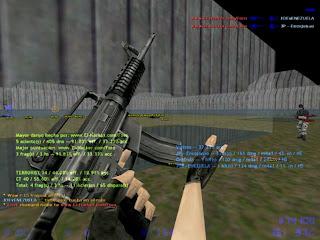 Hack CS 1.6 Aimbot & Wall Hack Gr0wlithe sXe 15.8 - Cs ...