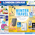London Drugs Flyer January 19 – 24, 2018