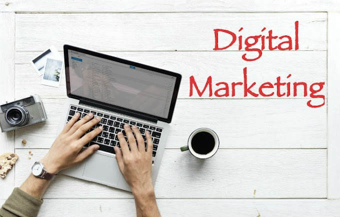 What Is Digital Marketing? Everything to know