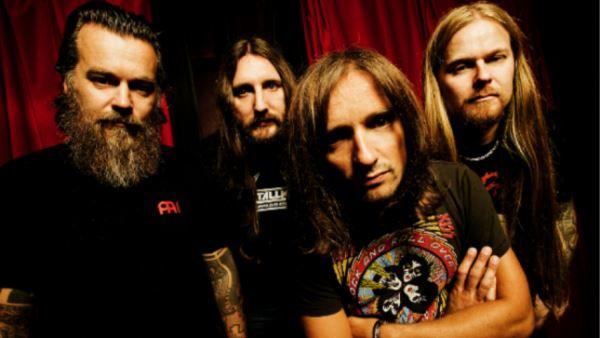 ORANGE GOBLIN: Νέο album στα σκαριά με τη συμμετοχή του Phil Campbell (Motörhead)