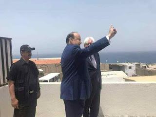 هادي خلال لقائه بالمبعوث الأممي في عدن  انسحاب الحوثيين من الحديدة أو الحسم العسكري