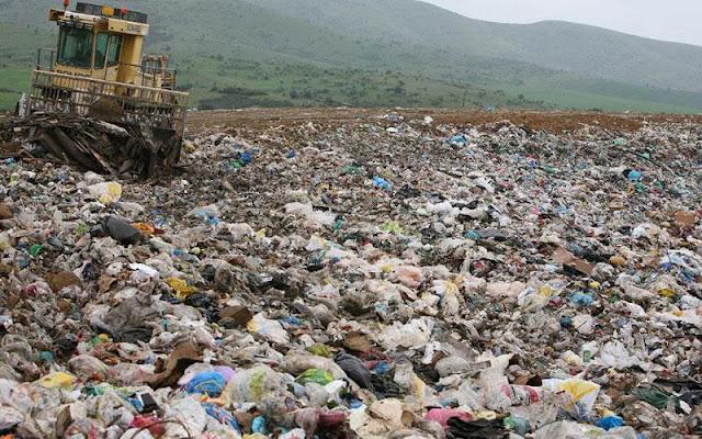 Των σκουπιδιών και της κυκλικής οικονομίας