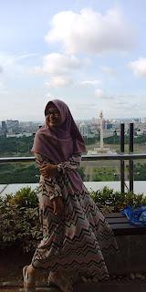 Monas, Jakarta, Indonesia, I Love Jakarta, Batavia