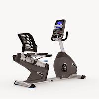 2014 Nautilus R616 Recumbent Exercise Bike, review features compared with 2018 Nautilus R616