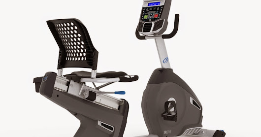 Comparing Nautilus R616 2018 versus R616 2014 Recumbent Bike, What's the Difference?
