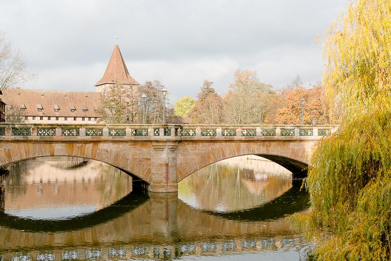 Lieblingsbloggertreffen in Nürnberg, Pomponetti, Nürnberg Stadt