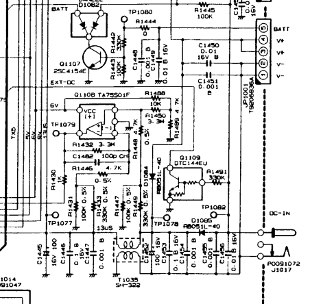 12v Reverse Polarity Toggle Switch Wiring Diagram, 12v