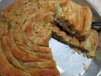 Στριφτόπιτα με πατάτες, μανιτάρια και τυριά!!! - by https://syntages-faghtwn.blogspot.gr