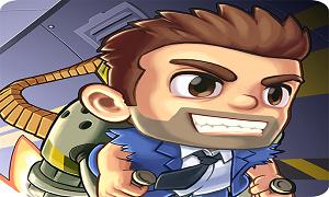 تحميل لعبة Jetpack Joyride مهكرة للاندرويد اخر اصدار