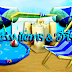 New Summer Items & Fish in Wizard101