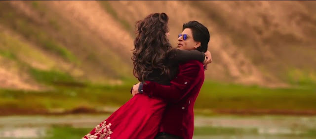 Dilwale Movie 2015 HD Wallpaper 13