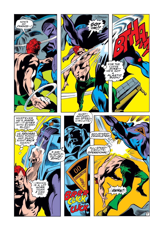 Daredevil (1964) 49 Page 7