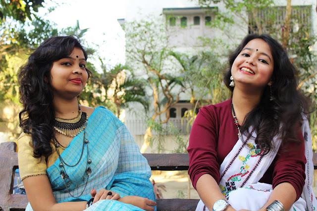 Saraswati Puja Images Assam