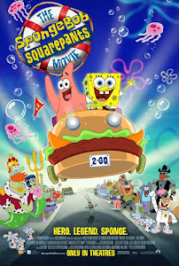 The SpongeBob SquarePants Movie Poster