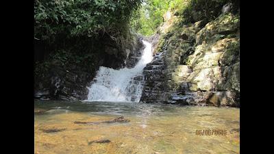 Legenda Air Terjun Kedung Ombo Jepara