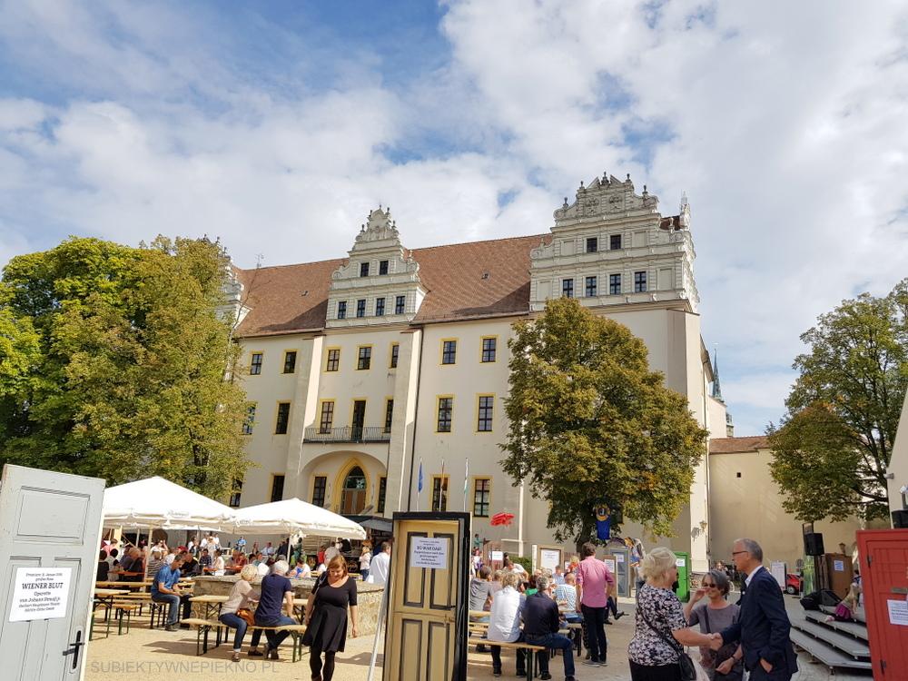 Budziszyn co zobaczyć i zwiedzić? Zamek Ortenburg