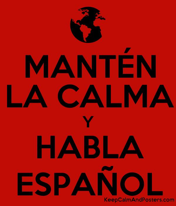 Nie umawiamy się po hiszpańsku