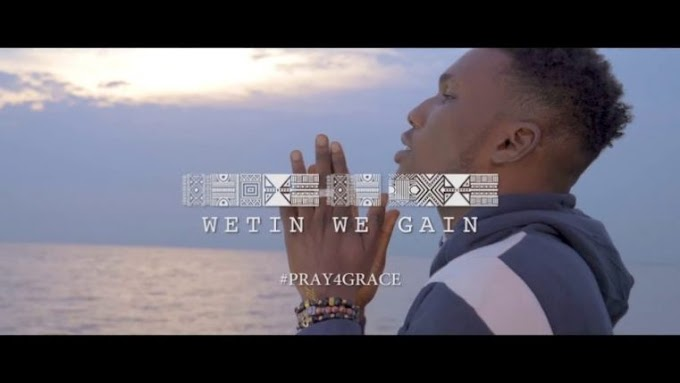New Video: Victor AD - Wetin  We Gain
